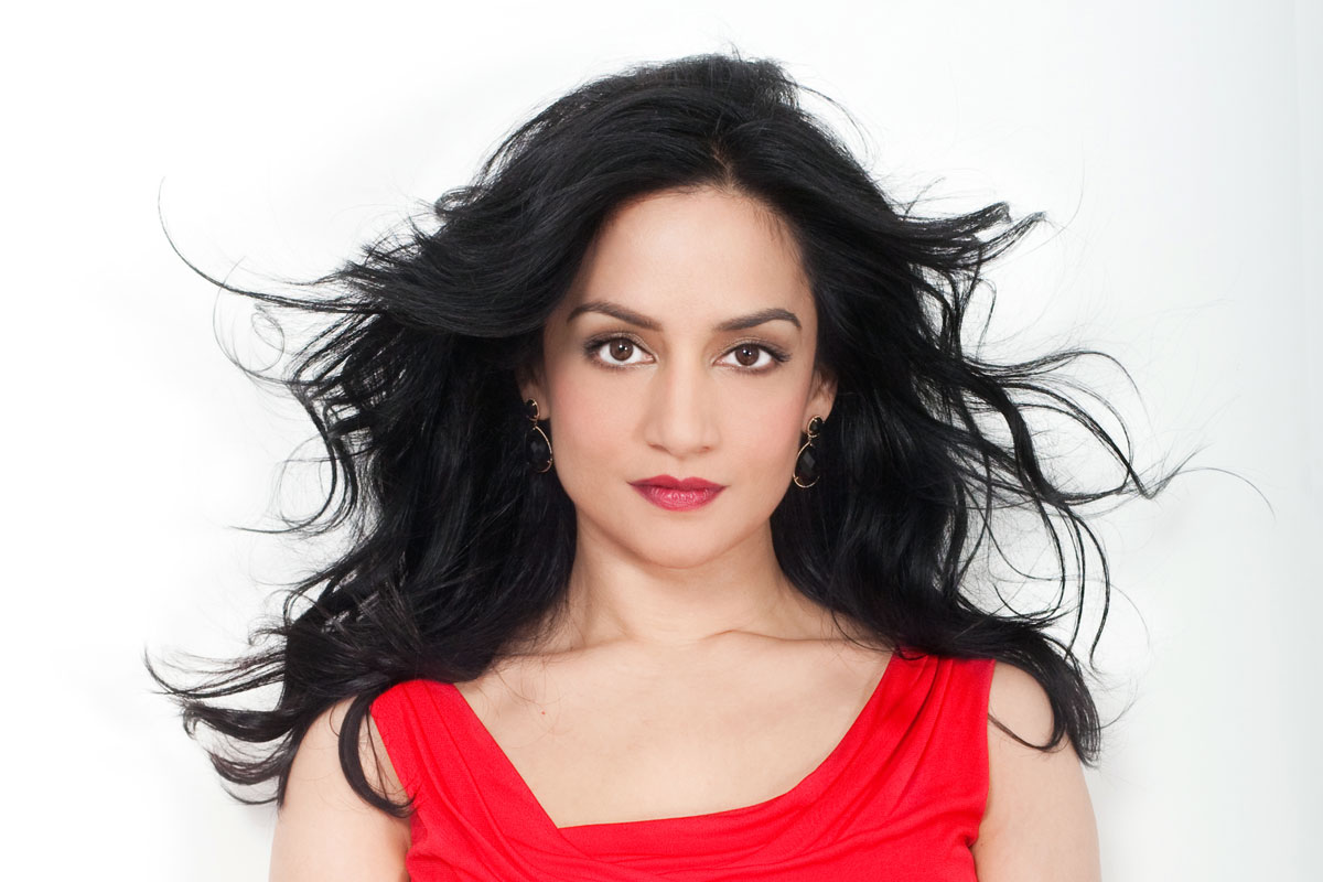 archie panjabi bollywood
