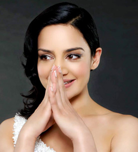 Archie Panjabi Bio Photo