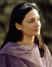 Yasmin Husseini